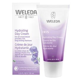 Weleda Iris Hydrating Day Cream - 30ml