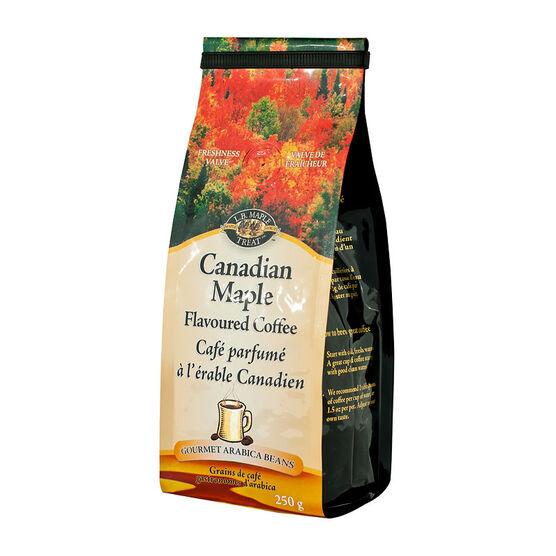 L.B. Maple Treat - Maple Coffee - 250g