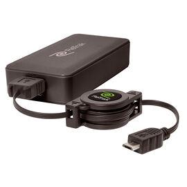 ReTrak 4000mAh Portable Power Pack - ETESPB4