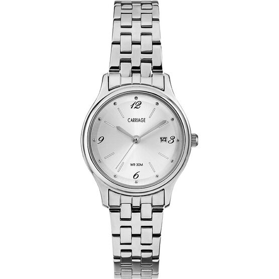 Timex Carriage Mid Size Expansion Watch - CC3C782009J