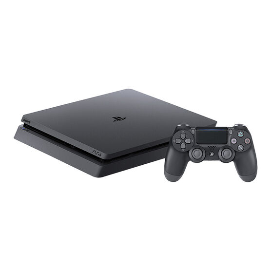 Sony PlayStation PS4 Hardware Core - 1TB