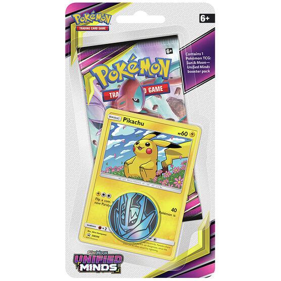 Pokemon XY Checklane Blister - Assorted