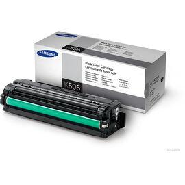 Samsung Black Toner - 2,000 Page Yield - CLT-K506S/XAA