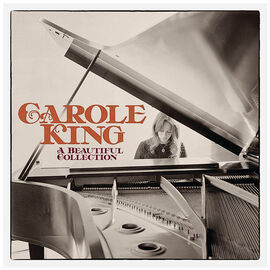 Carole King - A Beautiful Collection - CD