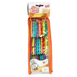 Bright Starts Lots of Links - Assorted Colours