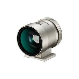 Nikon DC-CP1 Optical Viewfinder - Silver - 25877