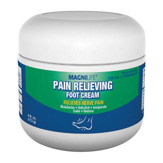 Magnilife Pain Relieving Foot Cream - 113g
