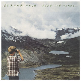 Graham Nash - Over The Years - 2 CD