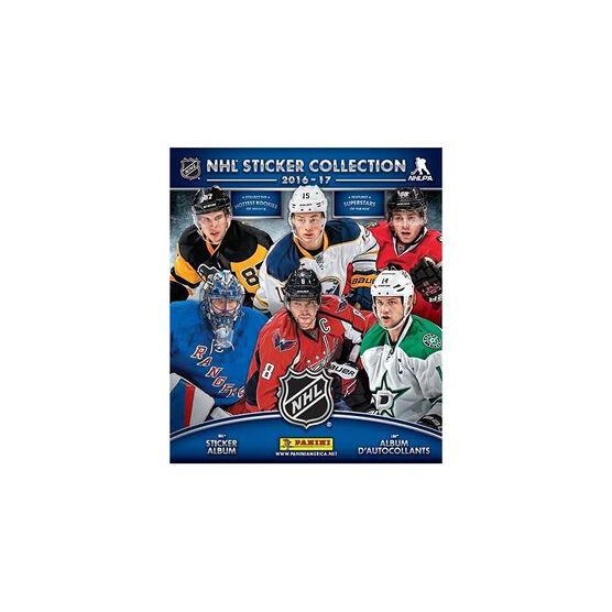 2016/17 NHL Sticker Album
