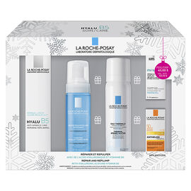 La Roche-Posay Hyalu B5 Cream Kit - 5 piece