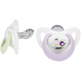 Nuk Newborn Pacifier - Assorted