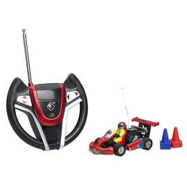Cobra Mini RC Go Kart - Assorted - 900601