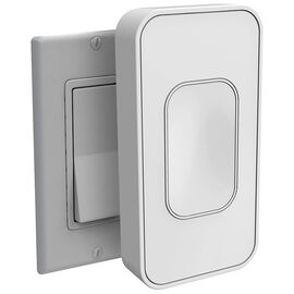 Switchmate Snap-On Smart Light Switch – Rocker - White