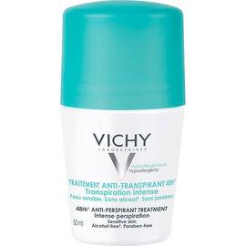 Vichy Anti-Perspirant Deodorant - 50ml
