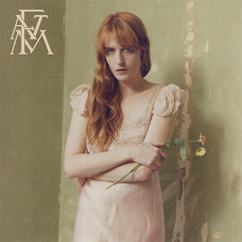 Florence And The Machine - High As Hope - CD