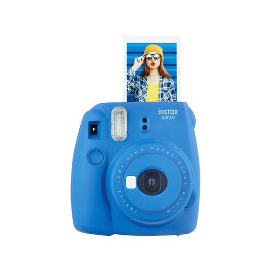Fujifilm Instax Mini 9 - Cobalt Blue - 600018155
