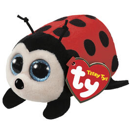 Ty Teeny Tys - Trixy the Lady Bug
