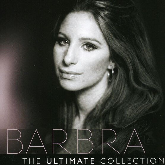 Barbra Streisand - The Ultimate Collection - CD