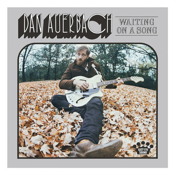 Dan Auberbach - Waiting on a Song - Vinyl