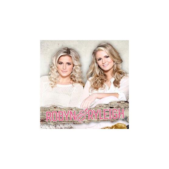 Robyn & Ryleigh - Robyn & Ryleigh - CD