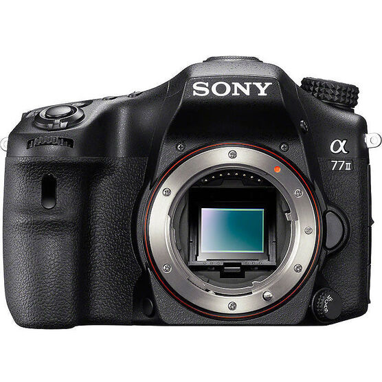 Sony A77m2 Body Only - ILCA77M2