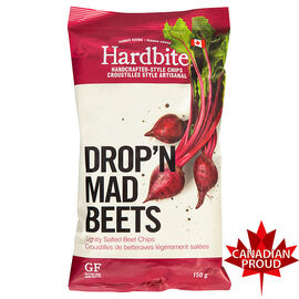 Harbite Beet Chips - 150g