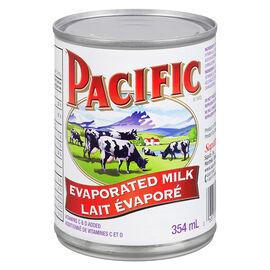 Pacific Evaporated Milk - 354ml