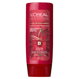 L'Oreal Hair Expertise Color Radiance Conditioner - 89ml