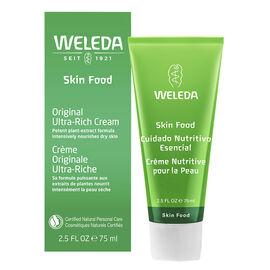Weleda Skin Food Original Ultra-Rich Cream - 75ml