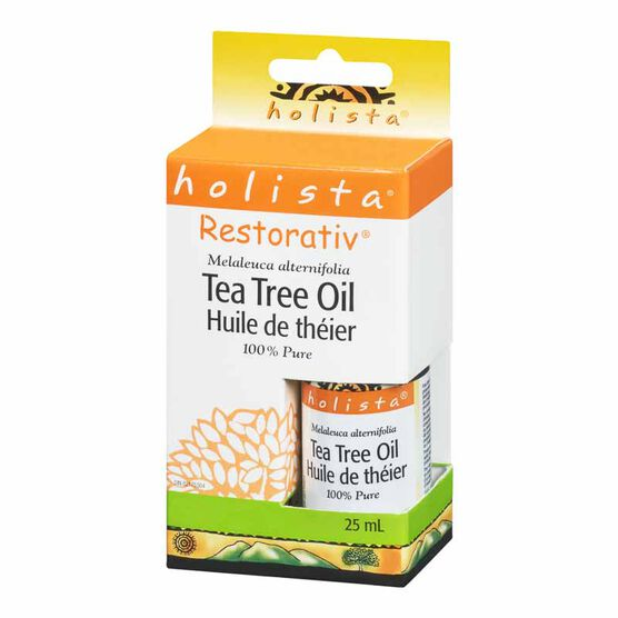 Holista Tea Tree Oil - 25 ml