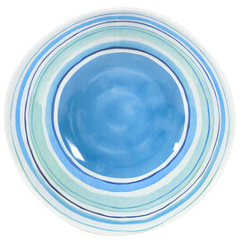 London Drugs Melamine Small Bowl - Fresh Fish Collection - 7.5-inch
