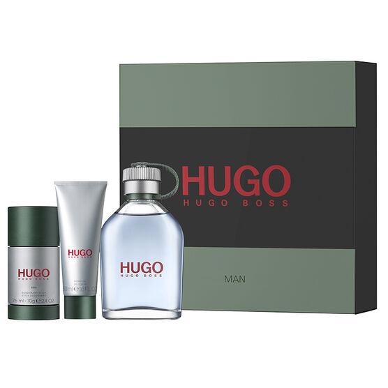 Hugo Man by Hugo Boss Set - 3 piece