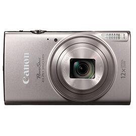 Canon PowerShot ELPH 360 HS - Silver - 1078C001