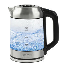 Salton Kettle and Tea Maker - 1.7L - GK1758