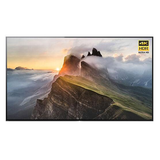 Sony 77-in Bravia OLED 4K HDR OLED TV - XBR77A1E