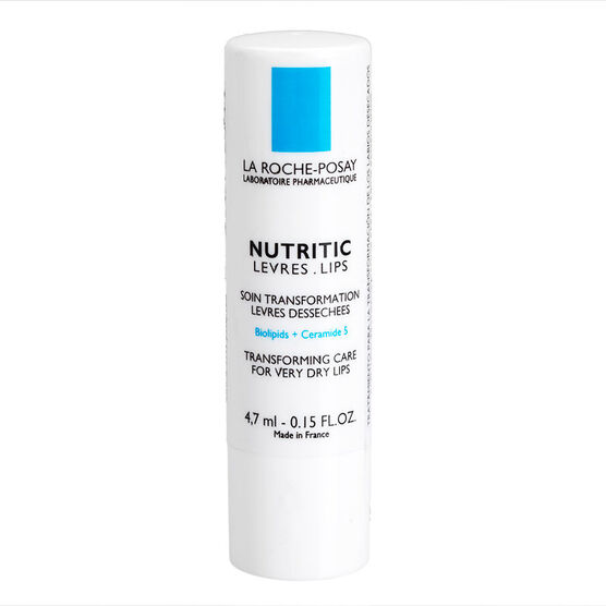 La Roche-Posay Nutritic Lips - 4.7ml