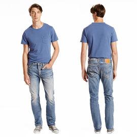 Levi's 501 Designer Jeans - Shelter LT