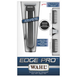 Wahl Edge Pro Professional Precision Trimmer - 3291