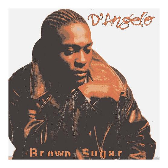 D'Angelo - Brown Sugar - Vinyl