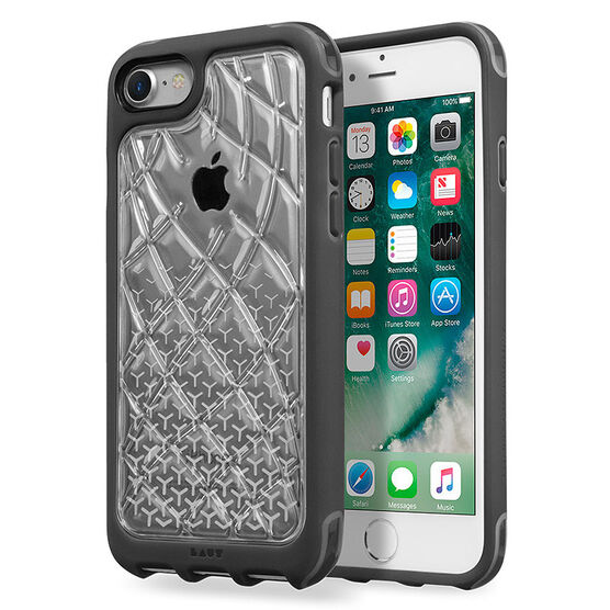 Laut R1 Ridgeback Case for iPhone 7 - Stealth