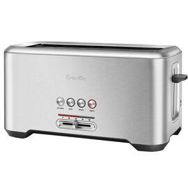 Breville Toaster - Stainless - 4 Slice - BREBTA730XL