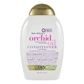 OGX Fade Defying Orchid Oil Conditioner - 385ml