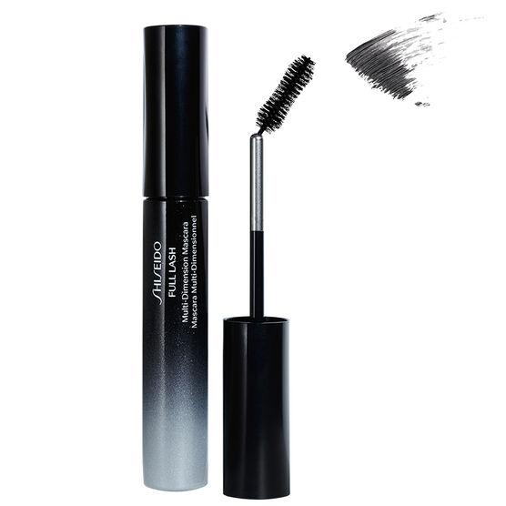 Shiseido Full Lash Multi-Dimension Mascara - Black