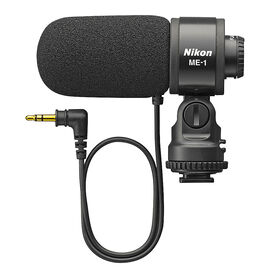 Nikon Stereo Microphone ME-1 - 27045