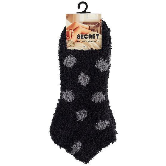 Secret Dots Soapy Lowcut Sock