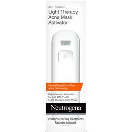 Neutrogena Light Therapy Acne Mask Activator