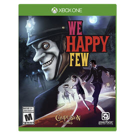 Xbox One We Happy Few