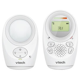 VTech Digital Audio Baby Monitor - DM1211