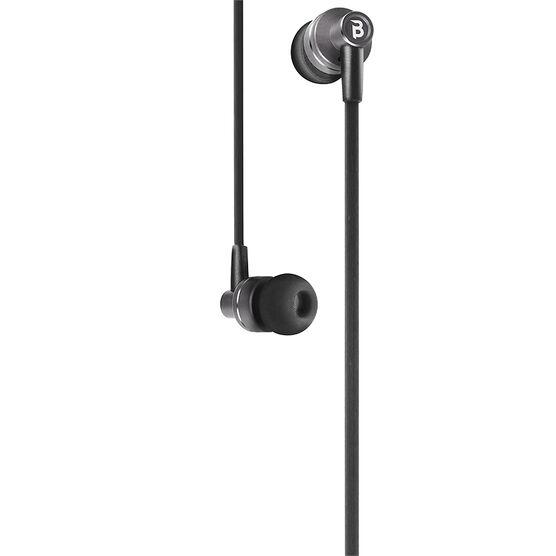 Logiix Blue Piston TuneFREQS - Grey - LGX12357