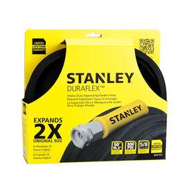 Stanley Duraflex Expandable Hose - 50ft